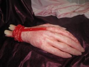 Halloween Props (Hand)
