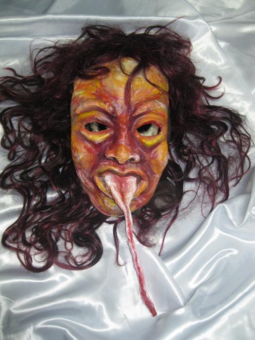 Manananggal Mask